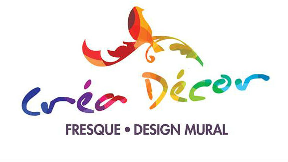 Créa Décor – Fresque & Design mural