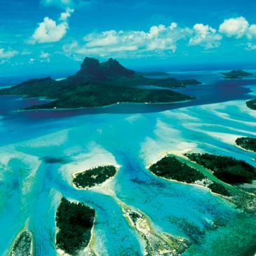Nouveau décor à réaliser… Thème de rêve : Tahiti