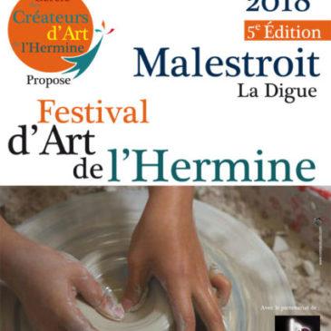 Festival de L'Hermine – Malestroit – Dimanche 10 juin  2018
