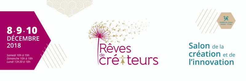 Future exposition, 3 jours à Rêves de créateurs