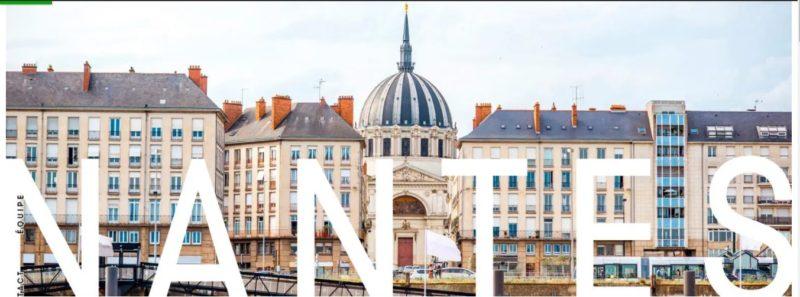 Jury pour l'Ecole Française de Décor – Nantes 2020